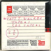 Wyatt Walker